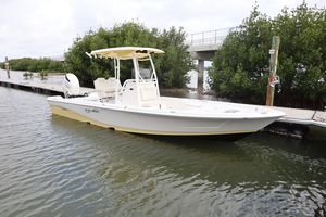 New Blue Wave 2600 Pure Bay Saltwater Fishing Boat For Sale