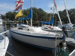 Used O'day Daysailer Sailboat For Sale