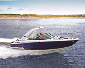 New Monterey 278SS Sports Fishing Boat For Sale