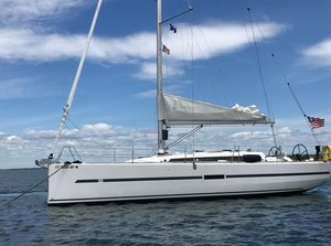 Used Dufour 36 Performance Sloop Sailboat For Sale