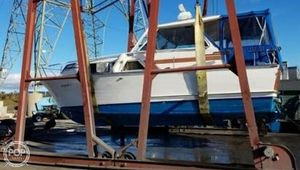 Used Owens Concord Aft Cabin Boat For Sale