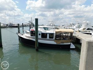 Used Ranger Tugs RC 25 Trawler Boat For Sale
