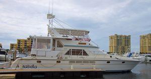 Used President Motoryacht Motor Yacht For Sale
