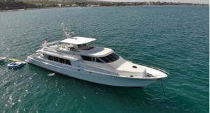 Used Westport CPMY Motor Yacht For Sale