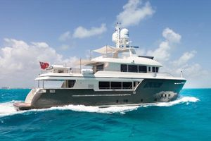 Used Cantiere Delle Marche Motor Yacht For Sale