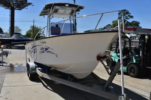 Used Key Largo 236 Center Console Center Console Fishing Boat For Sale