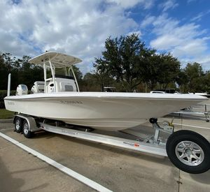 Used Shearwater 270 Center Console Fishing Boat For Sale