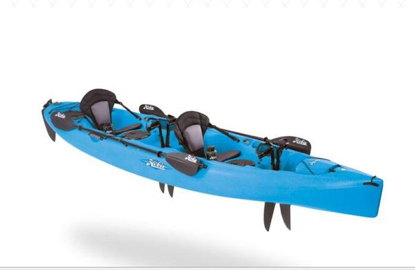 New Hobie Cat Mirage Oasis Kayak Boat For Sale