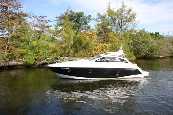 Used Sessa C38 Motor Yacht For Sale