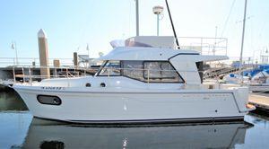 Used Beneteau Swift Trawler Boat For Sale