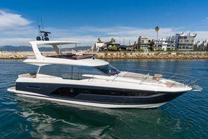 New Prestige 590 Fly Motor Yacht For Sale