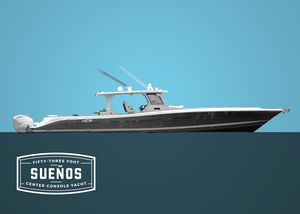 New Hcb Suenos Center Console Fishing Boat For Sale