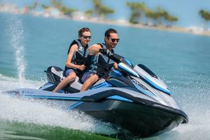 New Waverunner FX CRUISER HO Personal Watercraft Boat For Sale