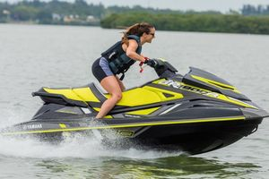 New Waverunner GP1800R HO Personal Watercraft Boat For Sale