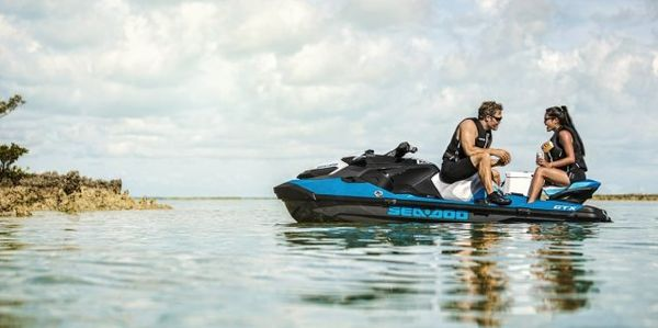 New Sea-Doo GTX 170 SS Personal Watercraft Boat For Sale