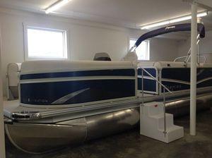 New Premier 220 Sunsation RE Pontoon Boat For Sale