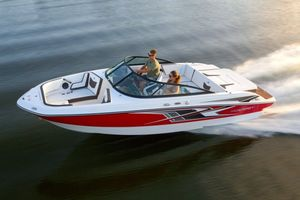 New Monterey M22 Sports Fishing Boat For Sale