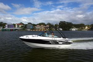 New Monterey M20 Sports Fishing Boat For Sale