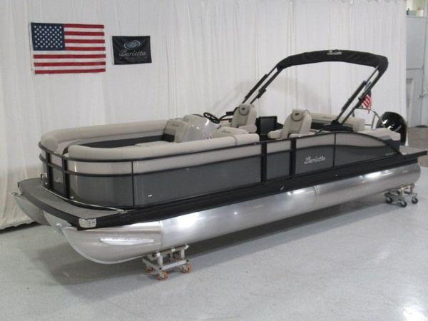 New Barletta C24UC Pontoon Boat For Sale