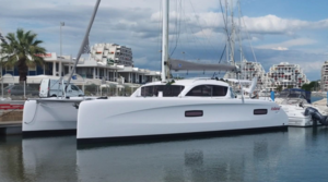Used Outremer Catamaran Sailboat For Sale