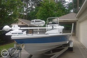 Used Blazer Bay 2220 Fisherman CC Center Console Fishing Boat For Sale