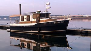 Used Ranger Tugs R29-s Tug Boat For Sale