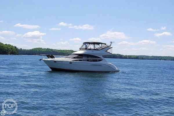 Used Meridian 391 Aft Cabin Boat For Sale