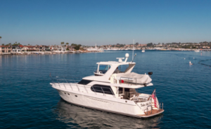 Used Ocean Alexander Sedan Flybridge Boat For Sale