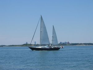 Used Camper & Nicholsons Ketch Sailboat For Sale