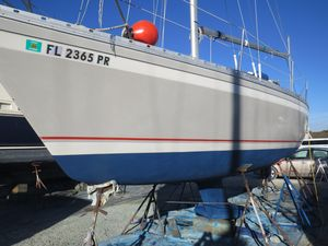 Used O'day 322 Sloop Sailboat For Sale