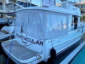 Used Beneteau Trawler Boat For Sale