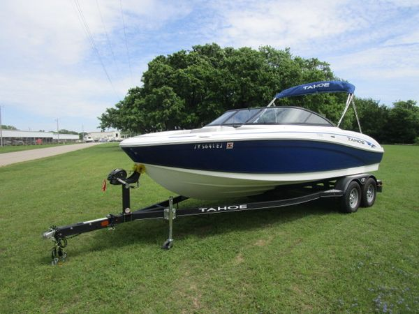 Used Tahoe Sport Series 700 Bowrider Boat For Sale