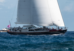 Used Alloy Yachts Sloop Sailboat For Sale