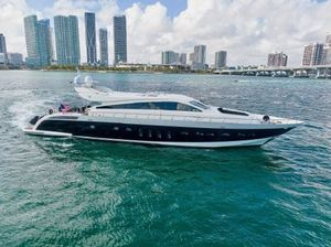 Used Arno Leopard 101 Motor Yacht For Sale
