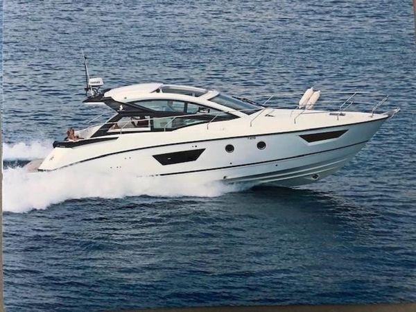 Used Beneteau Gran Turismo Cruiser Boat For Sale