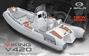 New Gala V420 Inflatable Boat For Sale