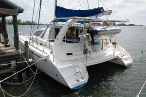 Used Leopard Owners Version Robertson & Caine Cruiser Sailboat For Sale