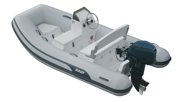 New Ab 10 VSX Tender Boat For Sale