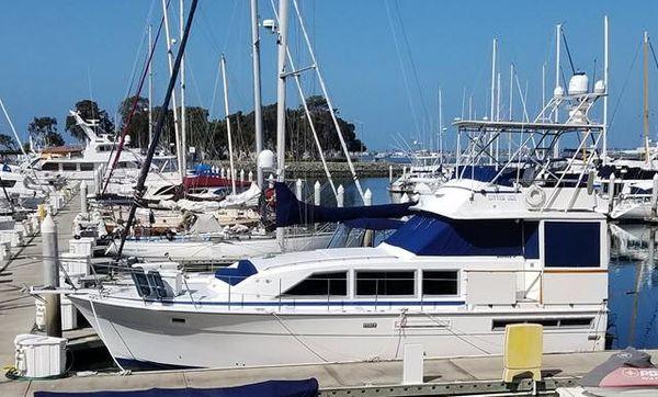 Used Bertram Motoryacht Motor Yacht For Sale