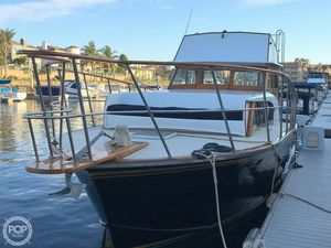 Used Tollycraft 36 Express Cruiser Boat For Sale