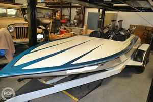 Used Hondo Flatbottom 18 High Performance Boat For Sale