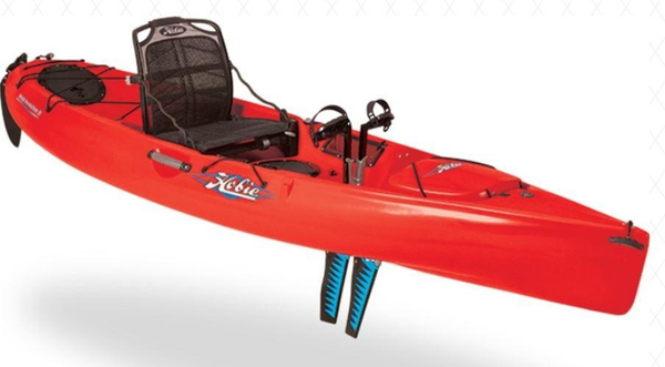 New Hobie Cat Mirage Revolution 11 Kayak Boat For Sale