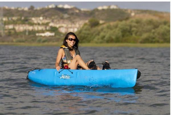 New Hobie Cat Mirage Sport Kayak Boat For Sale