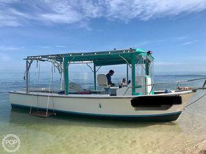 Used Shamrock custom Center Console Fishing Boat For Sale