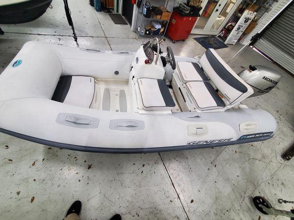 Used Walker Bay 2010 Genesis 310 Tender Boat For Sale