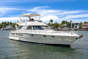 Used Riva Corsaro 60 Motor Yacht For Sale