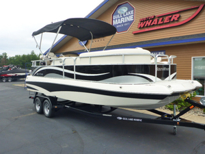 New Southwind 229LC Hybrid Deck Boat For Sale