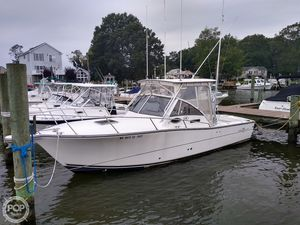 Used Albemarle 265 Express Fisherman Sports Fishing Boat For Sale