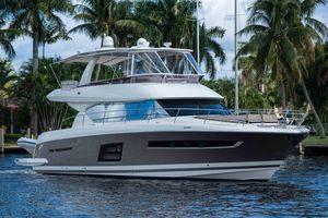 Used Prestige 620 Motor Yacht For Sale