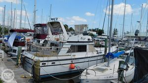 Used President 41 Double Cabin Aft Cabin Boat For Sale